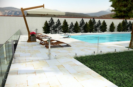 protection de piscine cl ture piscine barri re protection syst me pool sodiver dijon verre. Black Bedroom Furniture Sets. Home Design Ideas