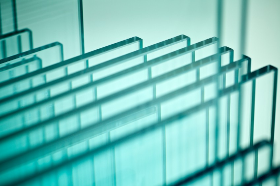 Mm Textured Glass