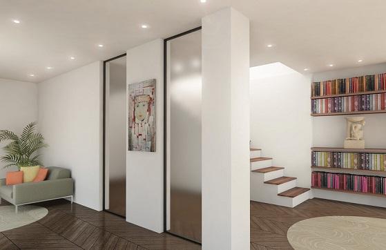 s paration en verre r alisations sodiver sodiver dijon verre bourgogne franche comt. Black Bedroom Furniture Sets. Home Design Ideas